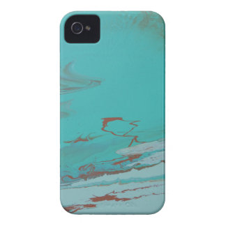 Copper Pond iPhone 4 Case-Mate Cases