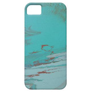 Copper Pond iPhone 5 Cases