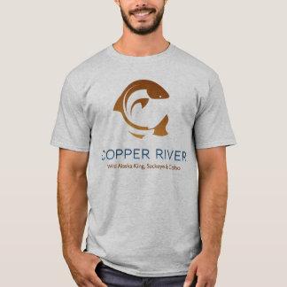 Copper River T-Shirts