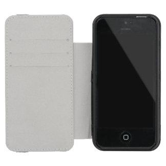 Copper Spray Wedding Collection Gifts Incipio Watson™ iPhone 5 Wallet Case