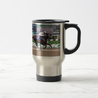 Copper Town Travel Mug