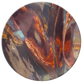 Copper Vision Plate
