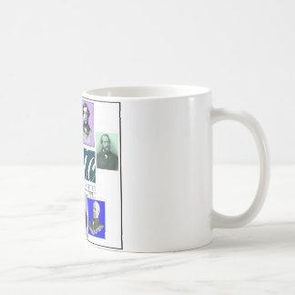 Coppet-2013 Coffee Mug