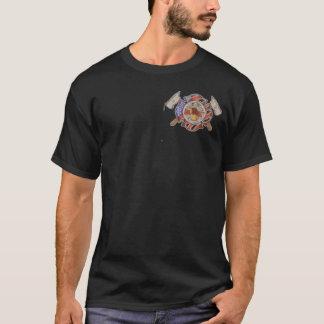 Cops Heroes T-Shirt