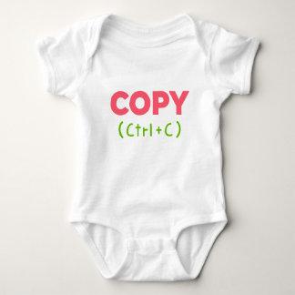 COPY (Ctrl+C) Tshirts