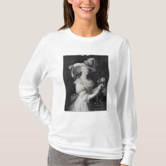 Copy of a Portrait of Marie-Antoinette T-Shirt