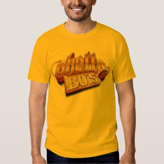Copy of ghettobois t-shirt