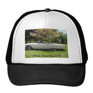 Copy of P5210371 (Medium), 1964 Thunderbird Cap