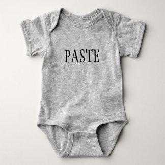 Copy/Paste Onsies for Babies Baby Bodysuit
