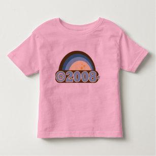Copyright 2008 toddler T-Shirt