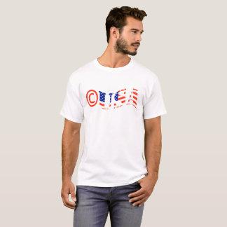 Copyright USA Shirt