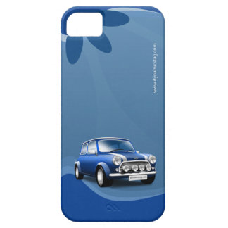Coque Iphone 5 5S Barely Mini Rover DynamicsTAG