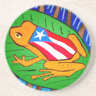 Coqui Flag Coaster