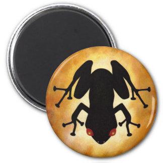 Coqui Icon Magnet