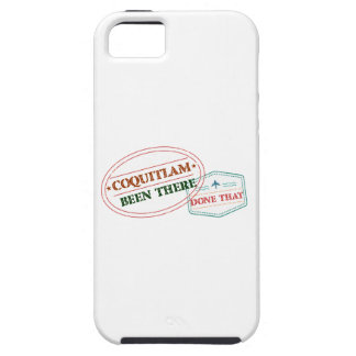 Coquitlam Been there done that iPhone 5 Cases