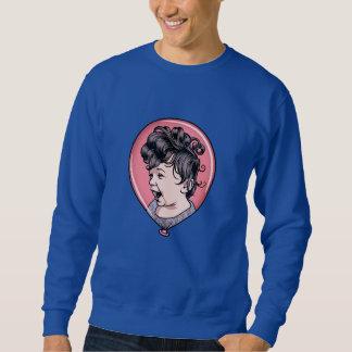 Cora Balloon Pullover Sweatshirts