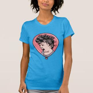 Cora Balloon Tshirt