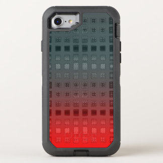 Coral Bay OtterBox Defender iPhone 8/7 Case