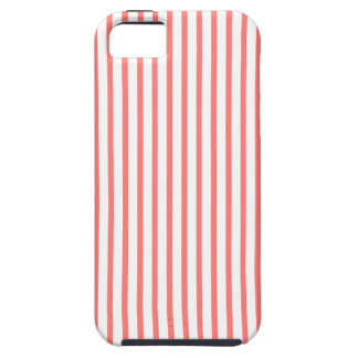 Coral coral iPhone 5 cover