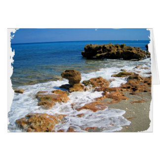 Coral Cove Park Card