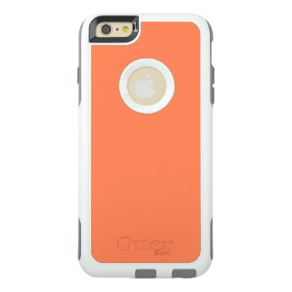 Coral OtterBox iPhone 6/6s Plus Case