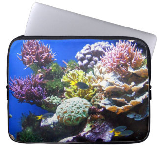 CORAL OUTCROP 1 LAPTOP COMPUTER SLEEVES