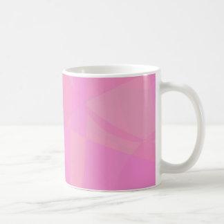 Coral Pink Marble Minimalism Mug