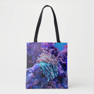 coral reef bag