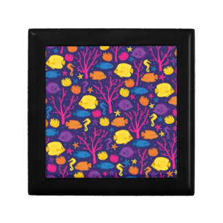 Coral Reef Crew Gift Box