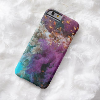 Coral Reef iPhone 6 case