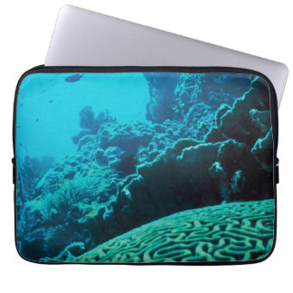 CORAL REEFS 2 LAPTOP SLEEVES