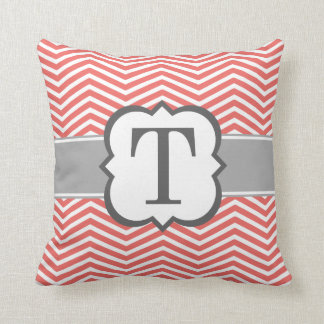 Letter T Throw Pillow : Letter T Cushions - Letter T Scatter Cushions Zazzle.com.au