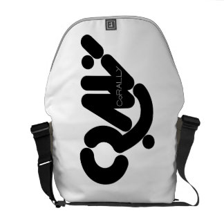 CoRALLY bag Courier Bags