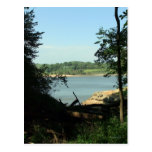 Coralville Lake Postcard