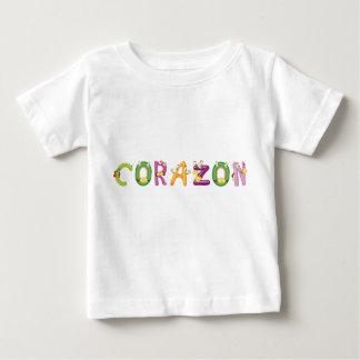 Corazon Baby T-Shirt