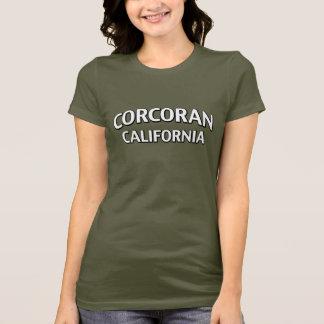 Corcoran California T-Shirt