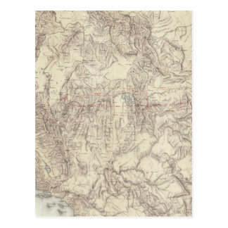 Cordilleras Postcard