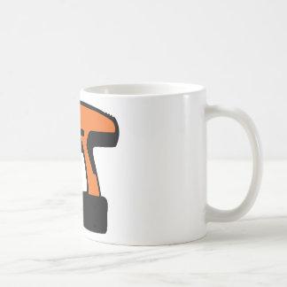 Cordless portable screwdriver drill mugs