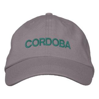 Cordoba Cap Baseball Cap