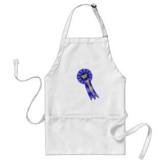 Cordon bleu apron