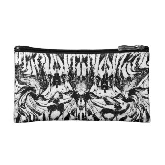 Core of Scorn Makeup Bags