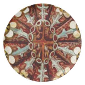 core radius art plate