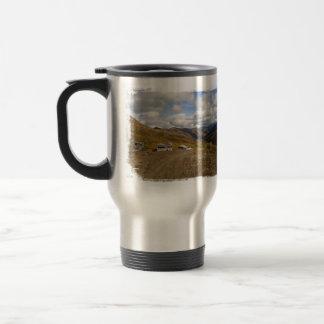 Core Shacks Coffee Mug