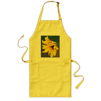 Coreopsis flower and its meaning aprons