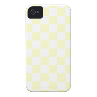 Corey Tiger 80s Checkerboard iPhone 4 Cover