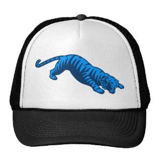 COREY TIGER 80's CROUCHED TIGER Mesh Hats