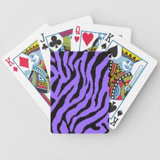 Corey Tiger 80s Vintage Tiger Stripes Card Decks