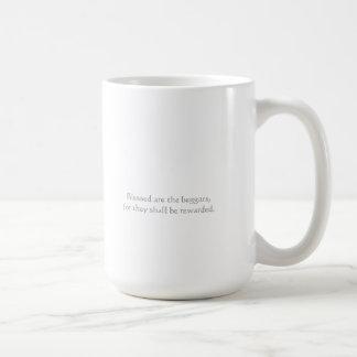 Corgi Beatitudes #1 Mug