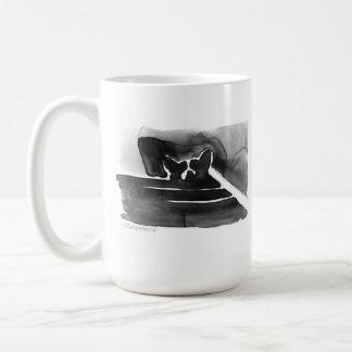 Corgi Beatitudes #3 Mug