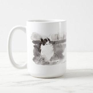 Corgi Beatitudes #6 Mug